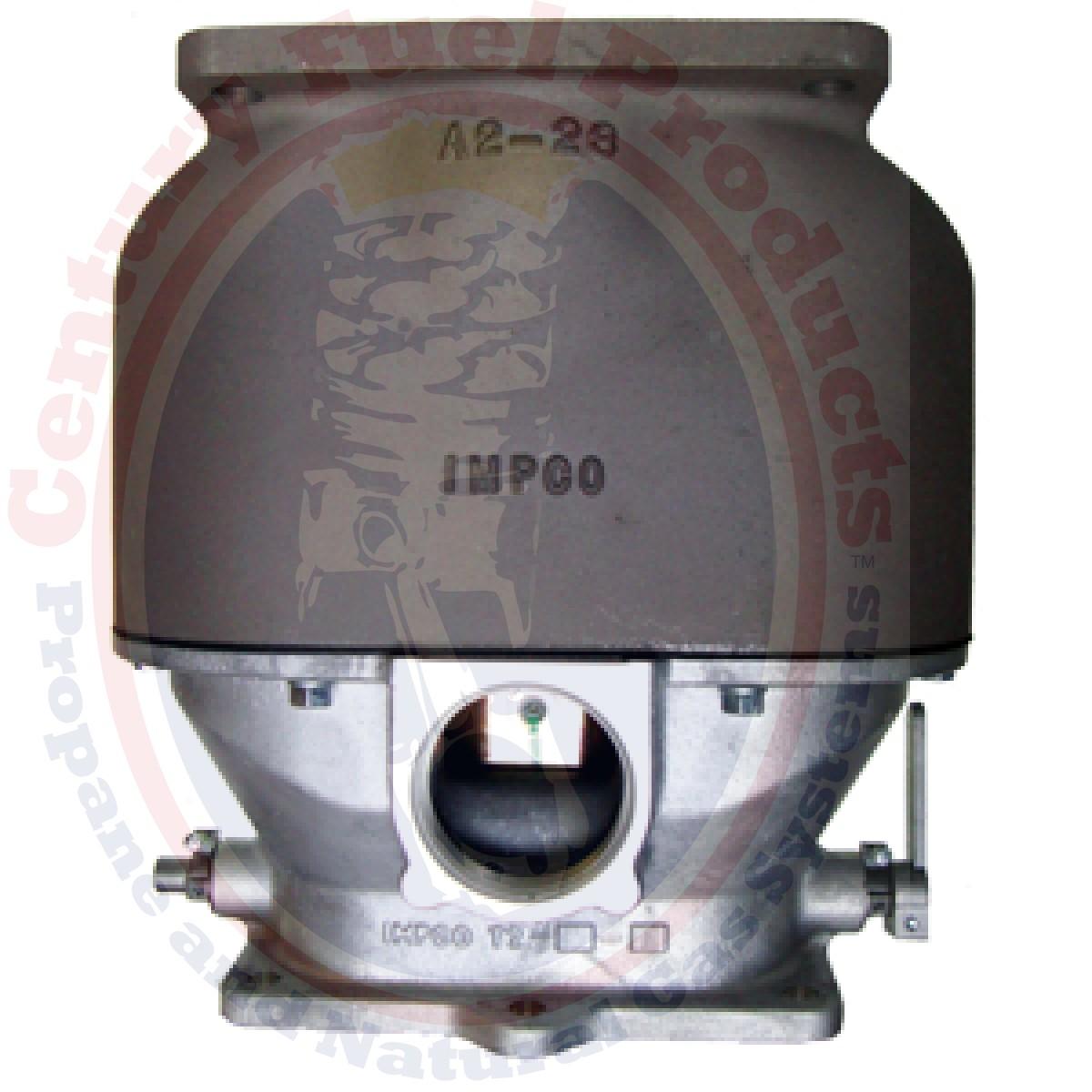Impco 600dx 5 3 Carburetor