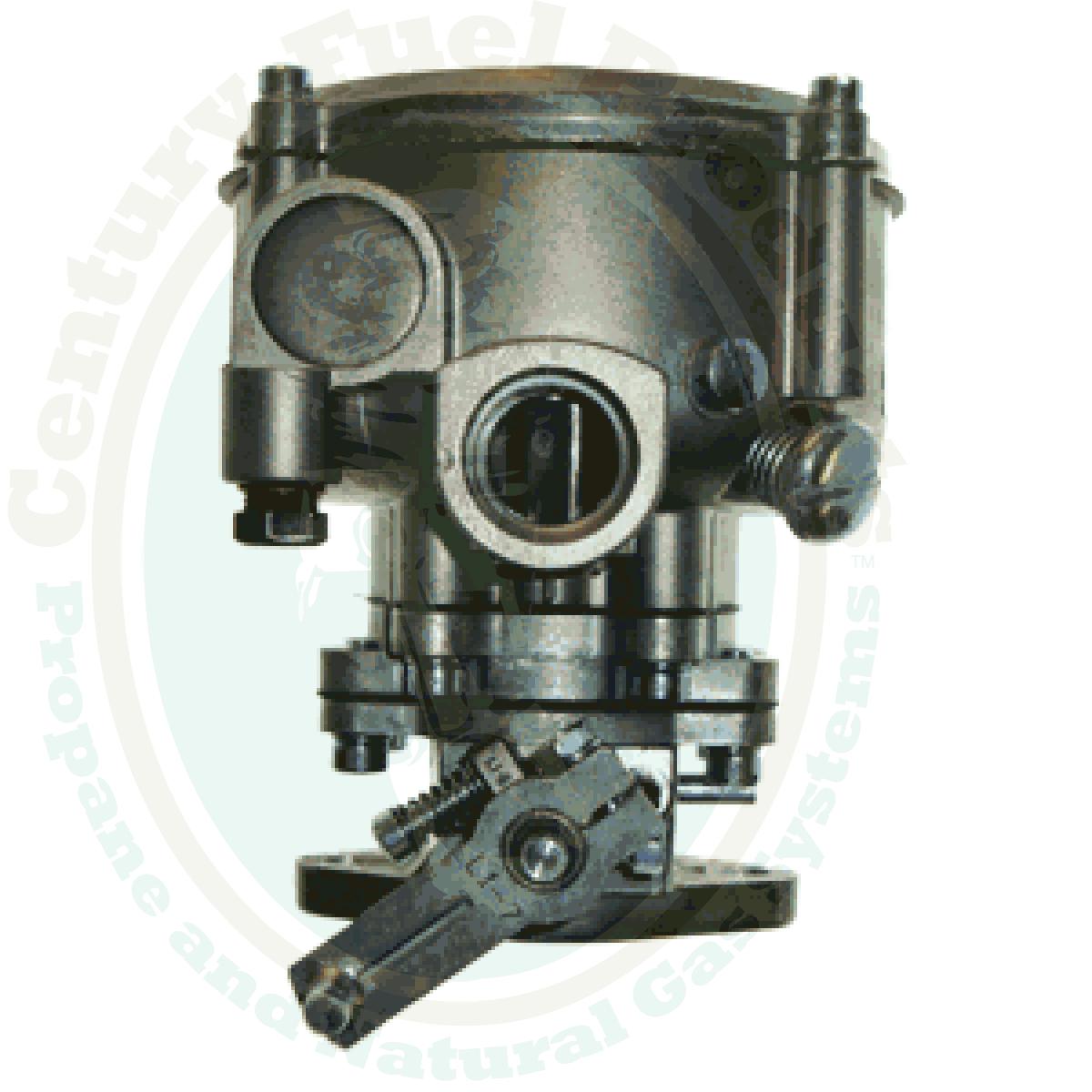 impco lpg propane carburetor mixer ca100 ca100