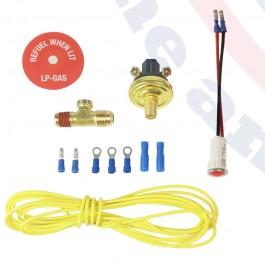 ACC12-02A Low Fuel Kit