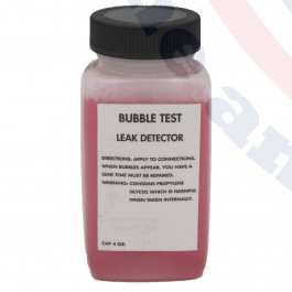 Bubble Test Leak Detector 4 oz