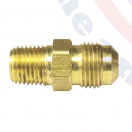 FIT1/4-11 Brass Fitting