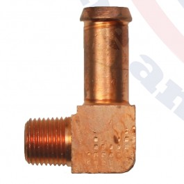 FIT1/8-07 Brass Fitting with Check Valve