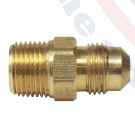 FIT3/8-01 Brass Fitting