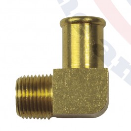 FIT3/8-14 Brass Fitting