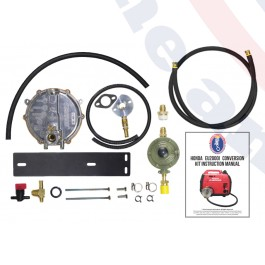 Honda EU2000i Propane Conversion / Tri-Fuel Kit
