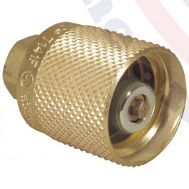 REGO-7141F Female Coupler