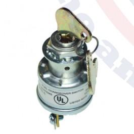 ELE9-2 Keyed Fuel Selection Switch