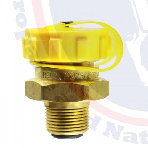 Rego sc filler valve propane tank quot npt