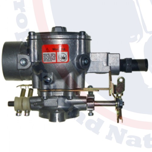Ct Side on Zenith Industrial Carburetor