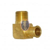 FIT1/2-04 Brass Fitting