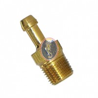 FIT1/8-04 Brass Fitting