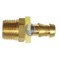 FIT3/8-12 Brass Fitting