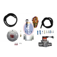 SEK-10A Safety Shutoff Valve Kit