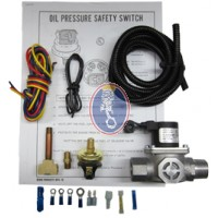 SEK-12A Safety Shutoff Valve Kit
