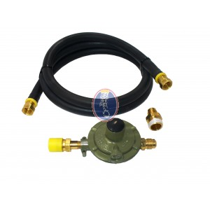 SEK-05A High Pressure Propane Hose Assembly