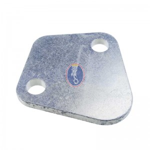 ACC1-01 Fuel Pump Cover Plate