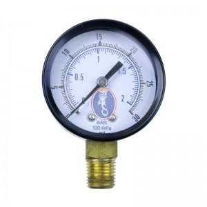 ACC11-03 Pressure Gauge
