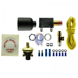 ACC12-01A Low Fuel Kit