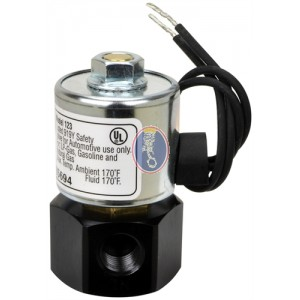 AFC-123 Lockoff Multi-Purpose Shut-Off Valve