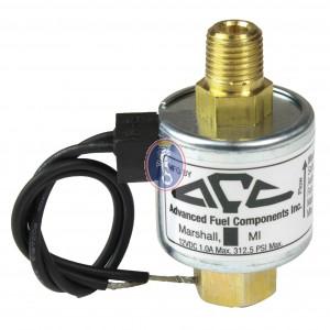 AFC-151 High Pressure 12 Volt Solenoid Lockoff Valve
