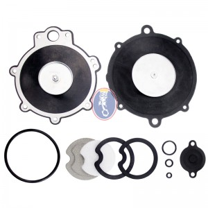 Toyota Aisan-04221-2040171 Complete Repair Kit For Aisan Regulator Converter Vaporizer