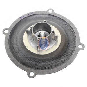 Impco AV1-1245 Air Valve Assembly