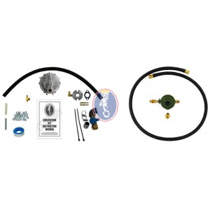 Onan 6.5 NHE Tri-Fuel Kit