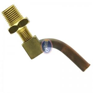 100-16 Spud Tube