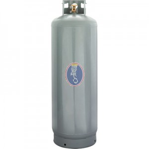 Tank-5590TC 43.5# Liquid Propane Tank