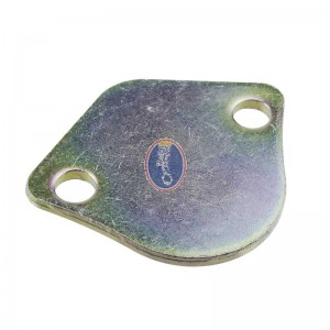 ACC1-10 Fuel Pump Cover Plate