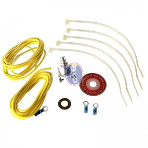 ACC12-03 Electronic Primer Button Kit