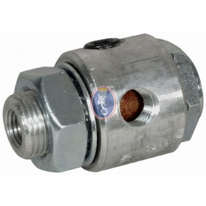 AFC-156 Bulkhead Filter with Magnet