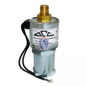 AFC-418B Filter Lock-off Valve