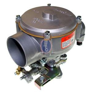 Impco CA100-124-2 Carburetor