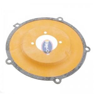 D!-12-2 Diaphragm