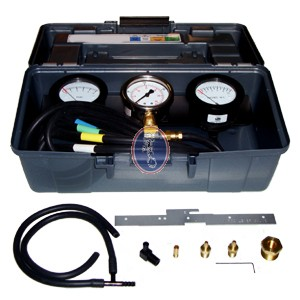 ACC11-01 Diagnostic Kit  With all contents shown