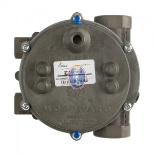NO13316 Regulator/Vaporizer - Woodward 5233-1018