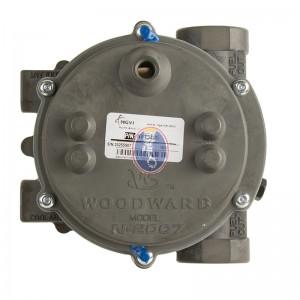 N013495 Regulator/Vaporizer - Woodward 5233-1018-4