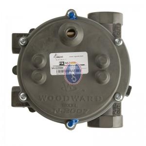 NO13496 Regulator/Vaporizer - Woodward 5233-1018-6