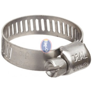 ACC3-01 HOSE CLAMP SMALL IMAGE