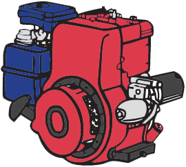 Small Engine
